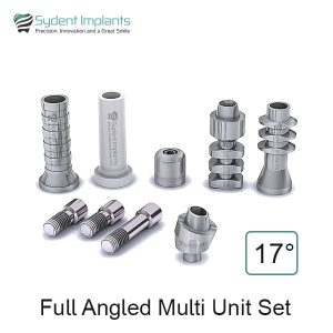 Angled Multi Unit